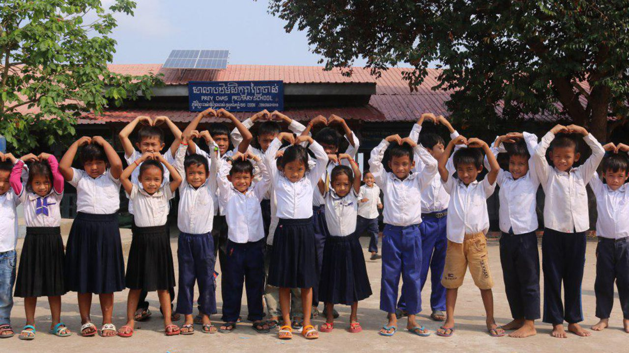 Solar Power Improves School Attendance